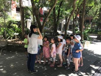樹林國小老師專人介紹