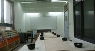 清爽的棋藝教室